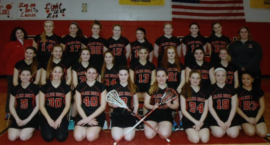 Girls%27+lacrosse+proves+its+success