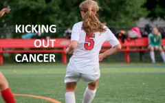 Kicking out cancer