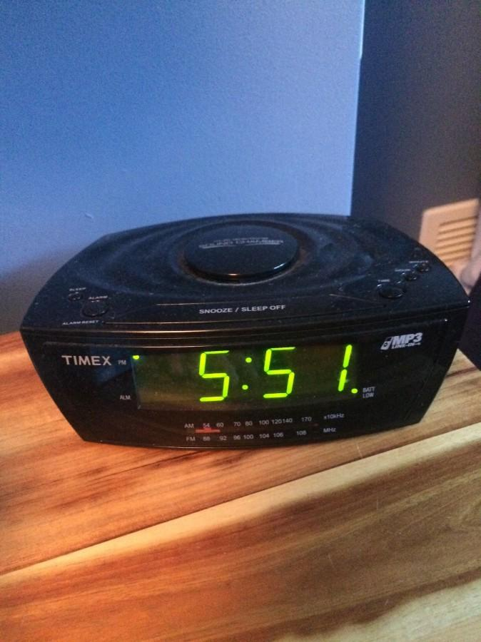 Mohamed made a digital clock model similar to this.
