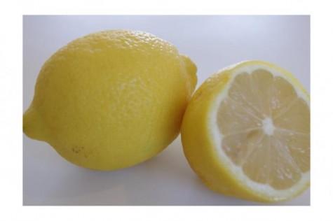 Second lemon throwing incident takes joke too far