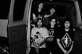 Whirr is a shoegaze band hailing from San Francisco.