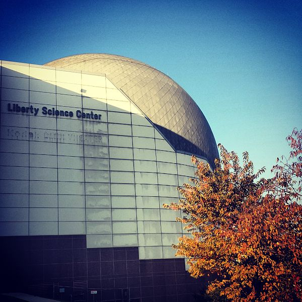 Liberty Science Center in Jersey City will host students as they watch a live open-heart surgery.