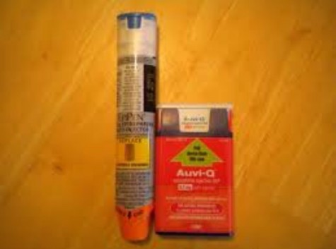 Glen Rock switches to EpiPen due to Auvi-Q recall