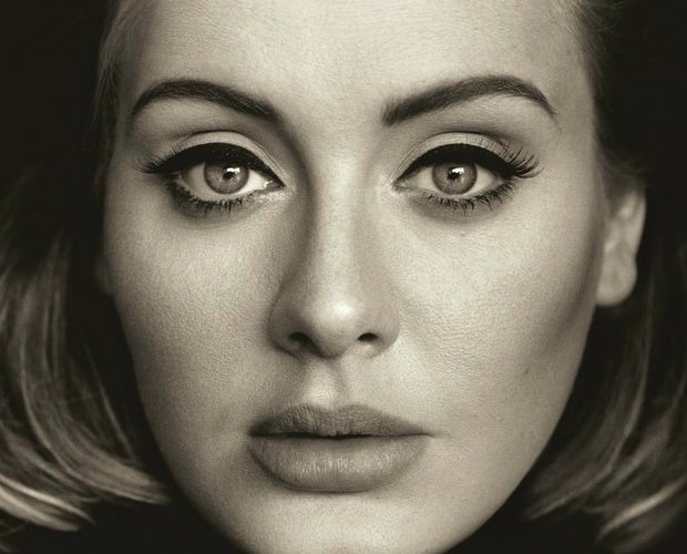 25 is Adele's third full-length release.