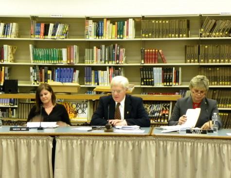 'Gender identity' added to school board policy