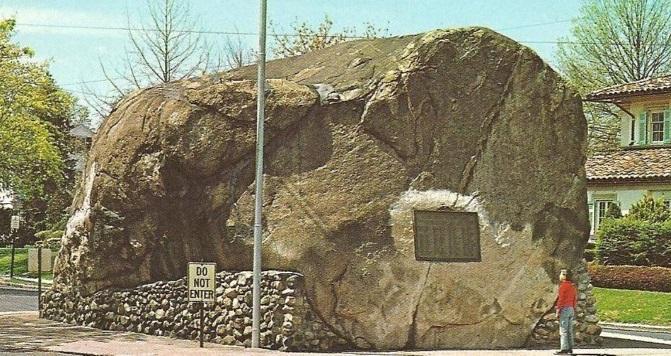 Glen Rock: A Retrospective