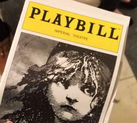 Choir opens up Les Misérables trip to all students