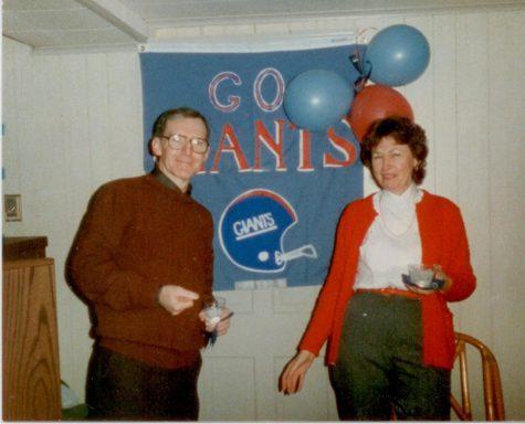 Bob and Pat Zier.