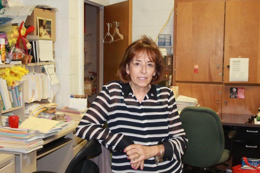Diane McNicholas