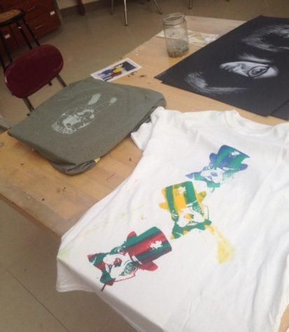 Rosengren's two designs.