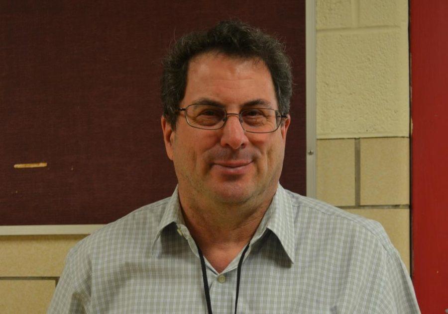 Alan Feldman
