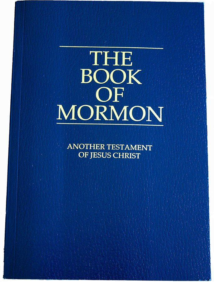 The holy book of the The Church of Jesus Christ of Latter-day Saints