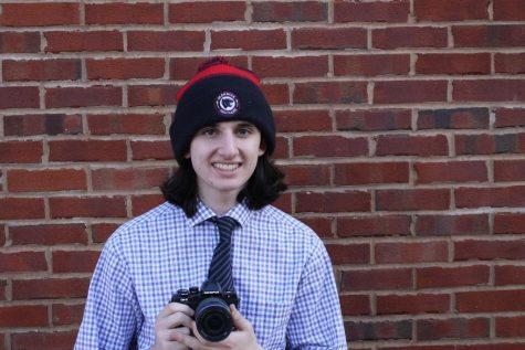 Photo of Ben Sakac