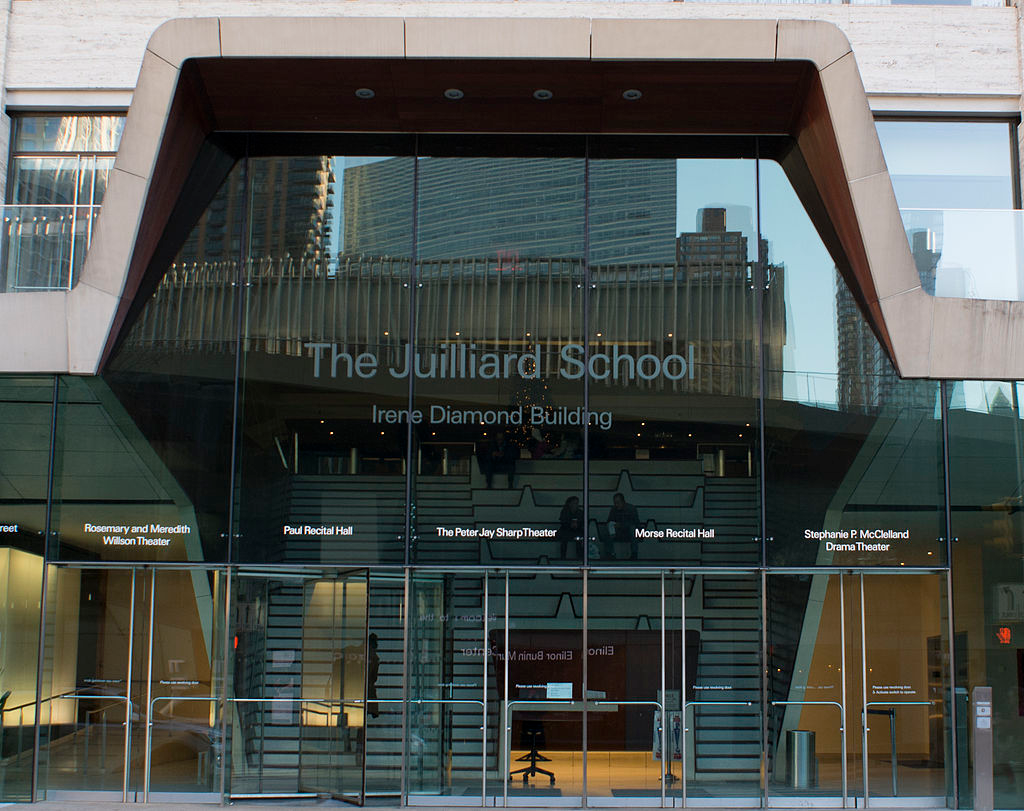 Juilliard is one of the most renowned music colleges in the whole world. Clara Lee spent several years at the school, attending tough classes, learning new techniques from the best professors, and pursuing her musical dream.
