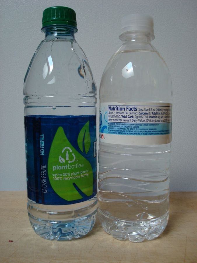 AP+water+bottle+ban+shouldn%27t+be+enforced