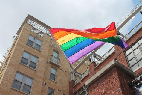 Glen Rock and Ridgewood to raise pride flags for LGBT Pride Month