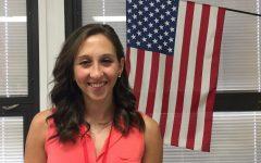 New history teacher joins staff