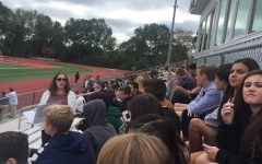Impromptu evacuation occurs at high school and middle school