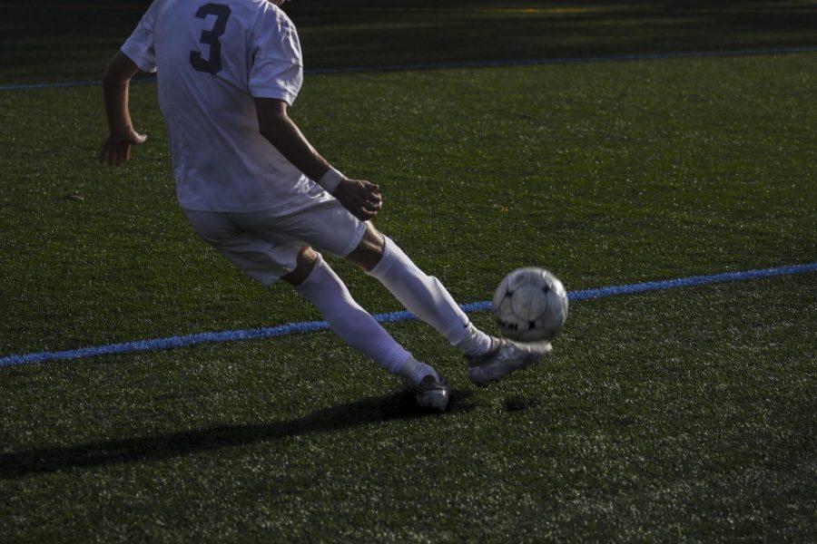 Boys Varsity Soccer: Glen Rock Vs Hawthorne