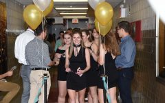 Homecoming dance gains popularity