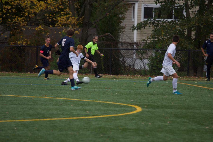 Soccer - 1