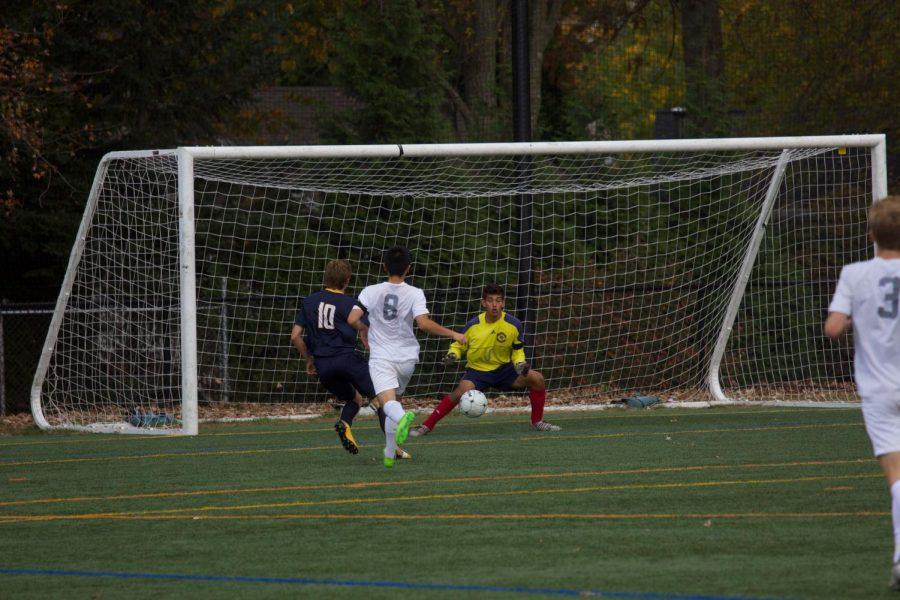 Soccer - 2