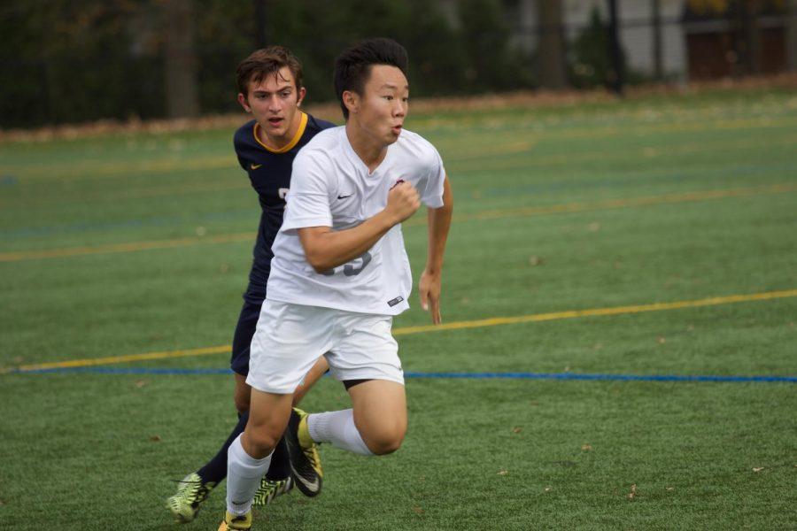 Soccer - 4