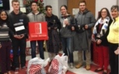 Clubs make holidays bright for families in need