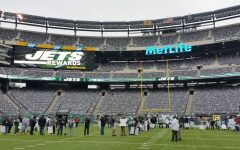 No one buys tickets from Jets' game fundraiser