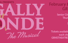 Legally Blonde the Musical ticket sale is tomorrow