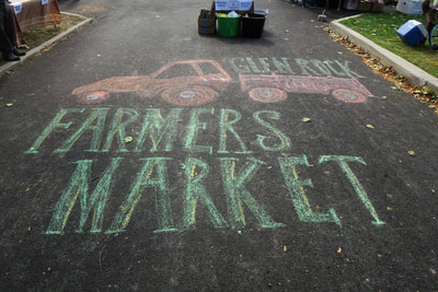 The Rise and Fall of The Glen Rock Farmers Market