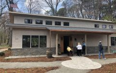 Thielke Arboretum unveils new Environmental Education Center