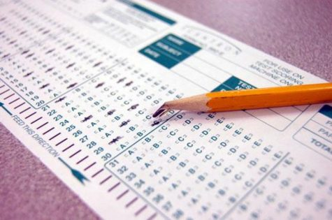 Why we shouldn't use scantrons for tests