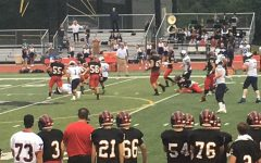 Panthers improve to 3-0  after victory against Palisade Park