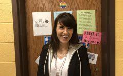 New Biology teacher joins staff
