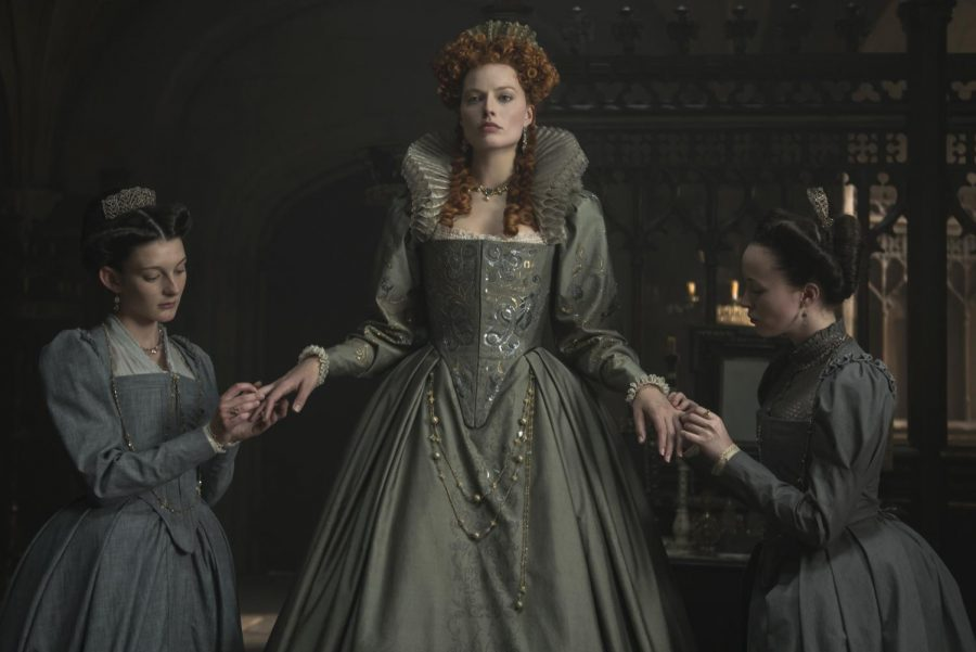 Mary+Queen+of+Scots+will+be+released+in+the+UK+on+January+18.++The+film+was+released+on+December+7%2C+2018+in+the+US%2C+grossing+only+around+%2411+million%2C+less+than+half+of+the+%2425+million+budget.+