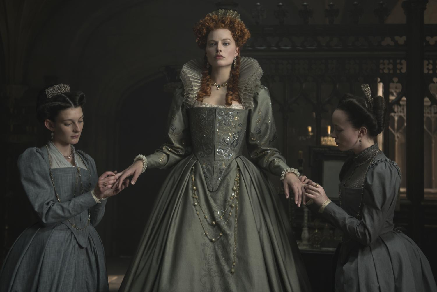 Mary Queen of Scots will be released in the UK on January 18.  The film was released on December 7, 2018 in the US, grossing only around $11 million, less than half of the $25 million budget.