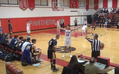 Boys basketball defeats Eastern Christian