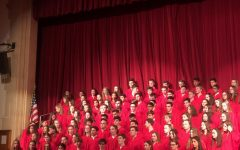 GRHS hosts annual choir performance