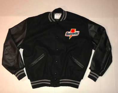 Delong+Gatorade+Letterman+Jacket+Made+in+U.S.A.%0ASize+extra+large%0A%24175