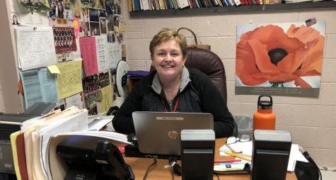 Teacher of the Week: Mrs. Zimmerman