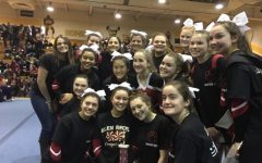 Bring It On: The World of Competitive Cheer