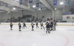 Hockey team improves over the season as new coach continues success of the program
