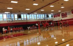 Business teacher takes over as Glen Rock's head volleyball coach