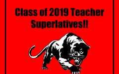 2019 Teacher Superlatives