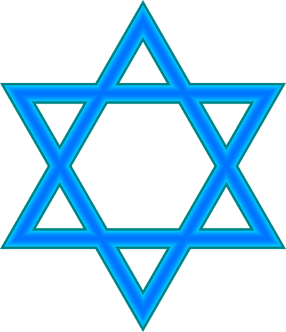 The Jewish Star is a very important symbol in the Jewish culture. It appears on synagogues, Jewish tombstones, and the flag of the State of Israel. Leah Wallace