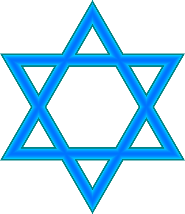 The Jewish Star is a very important symbol in the Jewish culture. It appears on synagogues, Jewish tombstones, and the flag of the State of Israel. Leah Wallace's main hope for the Jewish club is to educate everyone about the Jewish religion, for example the Jewish star,  so people start to treat Jewish people with respect.