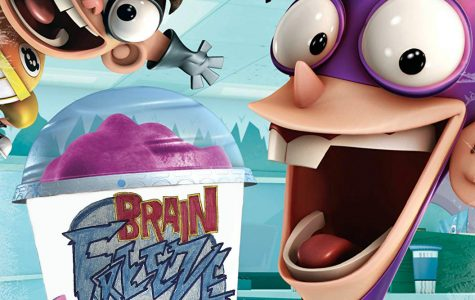 Brain Freeze from Fanboy and Chum Chum
