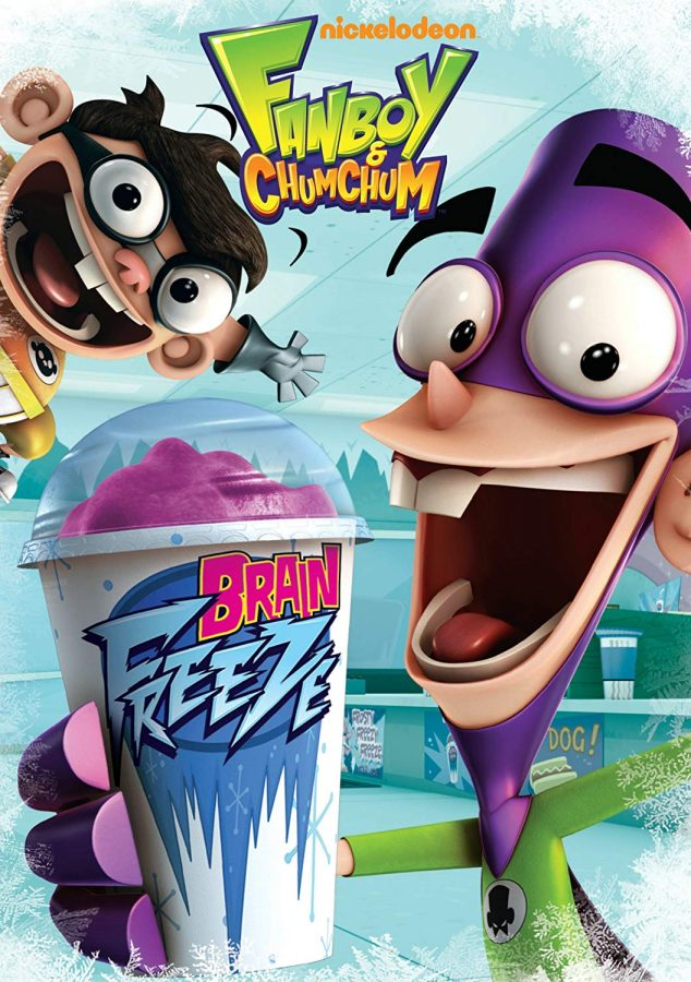 Brain+Freeze+from+Fanboy+and+Chum+Chum