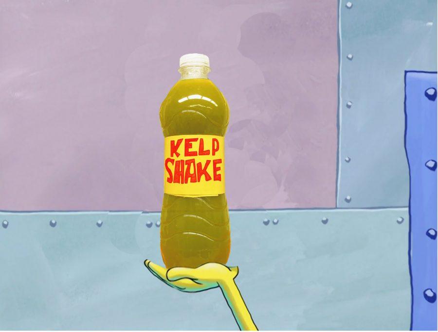 Spongebob%27s+Kelp+Shake